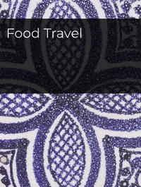 Food Travel Optimized Hashtag Report