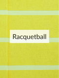 Racquetball Optimized Hashtag Report