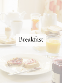 Breakfast Optimized Hashtag List