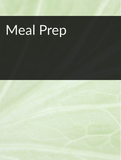 Meal Prep Optimized Hashtag Report