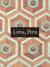 Lima, Peru Optimized Hashtag Report