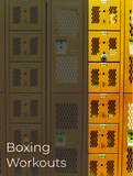 Boxing Workouts Optimized Hashtag Report