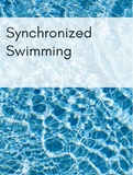 Synchronized Swimming Hashtag Rx List