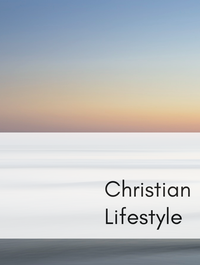Christian Lifestyle Hashtag Rx List