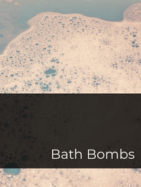 Bath Bombs Optimized Hashtag Report