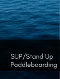 SUP/ Stand Up Paddleboarding Optimized Hashtag Report
