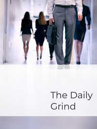 The Daily Grind Hashtag Rx List