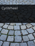 CyrWheel Optimized Hashtag Report