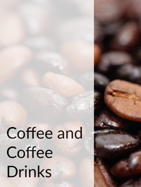 Coffee and Coffee Drinks Optimized Hashtag Report