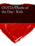 OOTD/Outfit of the Day - Kids Optimized Hashtag Report