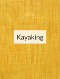 Kayaking Optimized Hashtag Report