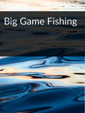 Big Game Fishing Optimized Hashtag Report