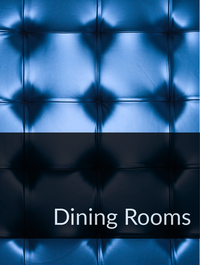 Dining Rooms Optimized Hashtag Report