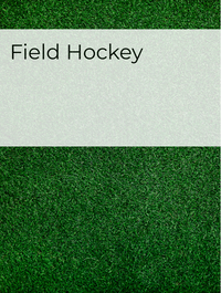 Field Hockey Hashtag Rx List