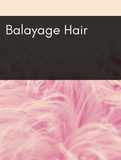 Balayage Hair Optimized Hashtag Report