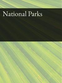 National Parks Optimized Hashtag Report