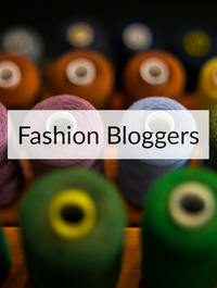 Fashion Bloggers Optimized Hashtag Report