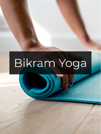 Bikram Yoga Optimized Hashtag Report