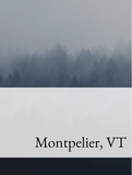 Montpelier, VT Optimized Hashtag Report