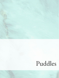 Puddles Optimized Hashtag Report