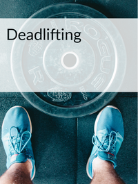 Deadlifting Optimized Hashtag Report