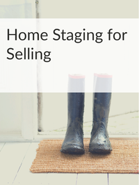 Home Staging for Selling Optimized Hashtag Report