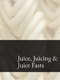 Juice, Juicing & Juice Fasts Optimized Hashtag Report