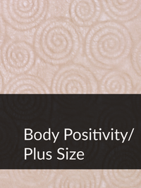Body Positivity/Plus Size Hashtag Rx List