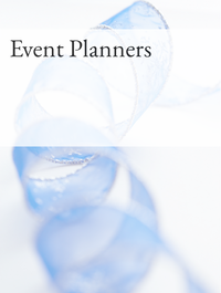 Event Planners Hashtag Rx List