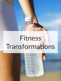Fitness Transformations Hashtag Rx List