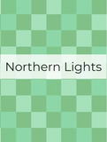 Northern Lights Optimized Hashtag Report