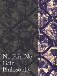 No Pain No Gain Philosophy Hashtag Rx List