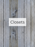 Closets Optimized Hashtag Report