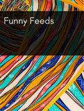 Funny Feeds Optimized Hashtag Report