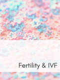 Fertility & IVF Optimized Hashtag Report