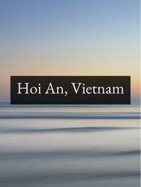 Hoi An, Vietnam Optimized Hashtag Report