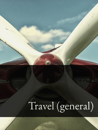 Travel (general) Hashtag Rx List