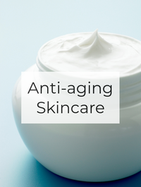 Anti-aging Skincare Optimized Hashtag List
