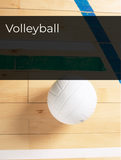 Volleyball Optimized Hashtag Report