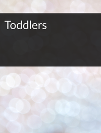 Toddlers Optimized Hashtag Report
