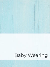 Baby Wearing Optimized Hashtag Report