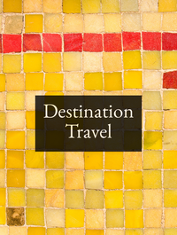 Destination Travel Optimized Hashtag Report