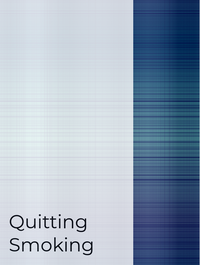 Quitting Smoking Optimized Hashtag Report