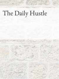 The Daily Hustle Hashtag Rx List