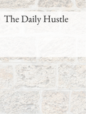 The Daily Hustle Optimized Hashtag Report