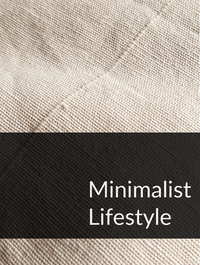 Minimalist Lifestyle Optimized Hashtag Report