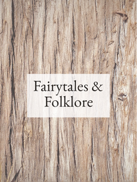 Fairytales & Folklore Optimized Hashtag Report