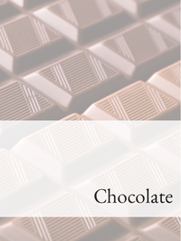 Chocolate Optimized Hashtag Report