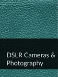 DSLR Cameras & Photography Optimized Hashtag Report