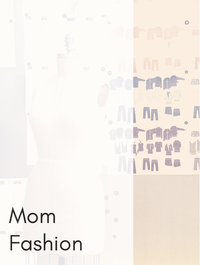 Mom Fashion Optimized Hashtag List